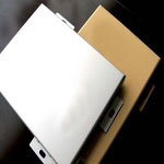 广东冲孔铝单板厂家 自洁铝单板订制 量大从优