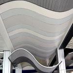 广东铝单板厂家 专业定制 氟碳铝单板价格实惠