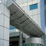 广东氟碳铝单板厂家 专业订制 弧形铝单板价格实惠