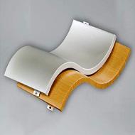 广东弧形铝单板厂家 广东铝单板厂家定制 量大从优