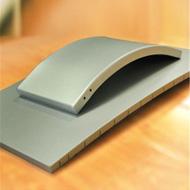 木纹铝单板厂家定制 弧形铝单板价格实惠