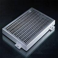 广东冲孔铝单板厂家 冲孔铝单板价格 量大从优
