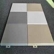 做货实拍 2.5mm铝单板装车发货