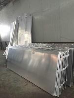 氟碳铝板做货实拍