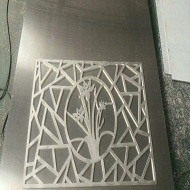 装饰铝板做货实拍