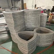 3.0mm铝板做货实拍