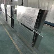 幕墙铝单板产品装车发货