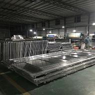 室外1.5厚铝单板加班赶货