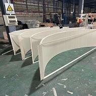 1.5厚室内铝单板